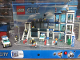 Gear No: CtyPolAM2  Name: Display Assembled Set, City Set 7498 in Plastic Case with Light and Sound