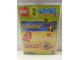 Gear No: DCG902868  Name: 3 LEGO PC Games (Creator - LEGOLAND - LOCO) (French Version)