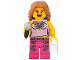 Gear No: DE30068  Name: Postcard - Legoland Parks, Legoland Deutschland Resort - Pop Star