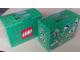 Gear No: DMStoreBox3  Name: Daily Mirror Promotional Cardboard Storage Box - City Green