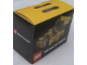 Gear No: DMStoreBox4  Name: Daily Mirror Promotional Cardboard Storage Box - Lego Racers