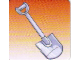 Gear No: DPLC13  Name: Duplo Picture Lottery Game Card, Construction Shovel