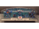 Gear No: DesAM2  Name: Display Assembled Set, Small Plastic Case - 4099 Robobots