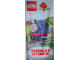 Gear No: DupThoBan1  Name: Display Flag Cloth, DUPLO Thomas & Friends