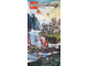 Gear No: Fanban03  Name: Display Flag Cloth, Castle Troll Warship