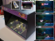 Gear No: FriendsBox02  Name: Display Assembled Set, Friends Set 3186 in Metal Case with 3D Effects, Monitor and Light