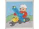 Gear No: GA06card05  Name: DUPLO Memory Game (1) Card #5