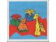 Gear No: GA15card03  Name: DUPLO Memory Game (2) Card #3