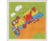 Gear No: GA15card06  Name: DUPLO Memory Game (2) Card #6