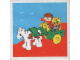 Gear No: GA15card09  Name: DUPLO Memory Game (2) Card #9
