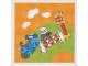Gear No: GA15card11  Name: DUPLO Memory Game (2) Card #11