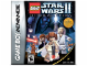 Gear No: GBA960  Name: Star Wars II: The Original Trilogy Video Game - Game Boy Advance