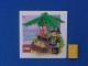 Gear No: Gstk006  Name: Sticker, Pirate Scene