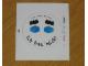 Gear No: Gstk025  Name: Sticker, Ich freu`mich!