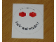 Gear No: Gstk026  Name: Sticker, Lach`mal wieder!