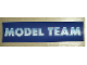 Gear No: Gstk027  Name: Sticker, Model Team Retail Display
