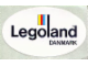 Gear No: Gstk041  Name: Sticker, Legoland Danmark