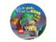 Gear No: Gstk060  Name: Sticker, Ich glaube, ich hab´ nen Knick in der Linse!