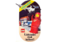 Gear No: Gstk076  Name: Sticker, Uutuudet ovat tulleet! (93.061-SF)