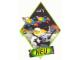 Gear No: Gstk078  Name: Sticker, NEU (94235-A)