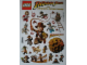 Gear No: Gstk088  Name: Sticker, Indiana Jones The Original Adventures Sheet