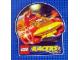Gear No: Gstk102  Name: Sticker, Racers - Lightor