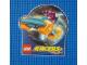 Gear No: Gstk103  Name: Sticker, Racers - Loopin