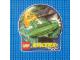 Gear No: Gstk104  Name: Sticker, Racers - Scratch