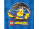 Gear No: Gstk107  Name: Sticker, Racers - Surfer