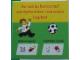 Gear No: Gstk116  Name: Sticker, World Cup German Starter Set Instructional Sticker Sheet