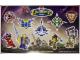 Gear No: Gstk119  Name: Sticker, LEGO Universe