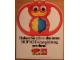 Gear No: Gstk127  Name: Sticker, Duplo Retail Display - Haben Sie schon das neue DUPLO Babyspielzeug gesehen?