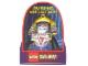 Gear No: Gstk159  Name: Sticker, Minifigure Pharaoh Hotep - Du siehst aber alt aus!