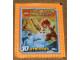 Gear No: Gstk180  Name: Sticker, Legends of Chima Packet of 10 (for Legends of Chima Sticker Album)