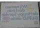 Gear No: Gstk187  Name: Sticker, Duplo 'Wij nemen deel aan de Happy Service DUPLO aktie'
