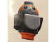 Gear No: Gstk213  Name: Sticker, Star Wars Porg