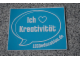 Gear No: Gstkedu03  Name: Sticker, Ich liebe Kreativität, LEGOeducation.de