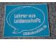 Gear No: Gstkedu04  Name: Sticker, Lehrer aus Leidenschaft, LEGOeducation.de