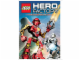Gear No: HFDVDEN  Name: Video DVD - Hero Factory: Rise of the Rookies