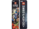 Gear No: HeroBan10  Name: Display Flag Plastic, Hero Factory, Surge & Rocka Combat Machine