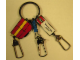Gear No: ICKC14  Name: Imagination Center Key Chain Lunch Box with Wrench