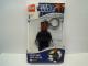 Gear No: IDLEG2281  Name: LED Key Light Darth Maul Key Chain (no Cape)