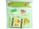 Gear No: K2856107  Name: Duplo My Sweet Home Activity Kit and Height Chart Set