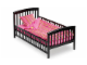 Gear No: K810022  Name: Bedding, Duplo 3pc Set Pink - Junior