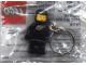 Gear No: KC012  Name: Classic Space Black Figure Key Chain