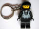 Gear No: KC045  Name: Blacktron I Key Chain