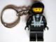 Gear No: KC045  Name: Blacktron I Key Chain