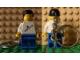 Gear No: KC091  Name: Legoland Town Figure Key Chain