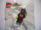 Gear No: KC099  Name: Black Ninja Key Chain