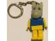 Gear No: KCF69  Name: Horse 2 Key Chain - older metal chain